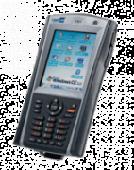 Cipherlab CPT 9400
