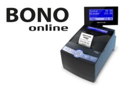 Novitus BONO ONLINE