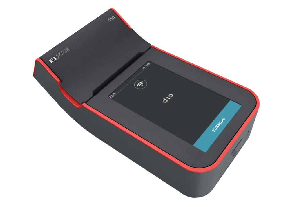 Elzab D10 + Bluetooth