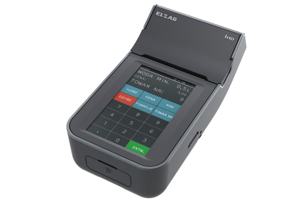 ELZAB K10 WiFi/ BT
