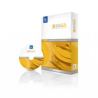 SOGA + Magazyn - wersja podstawowa